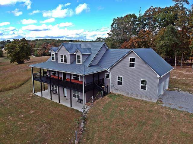 10128 Ga-301, Trenton, GA 30752 (MLS #1311254) :: Chattanooga Property Shop