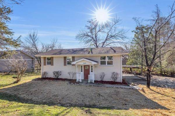 3449 Cagle Rd, Chattanooga, TN 37419 (MLS #1311368) :: Keller Williams Realty | Barry and Diane Evans - The Evans Group
