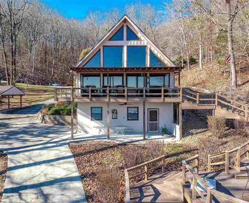 277 William Dr, Spring City, TN 37381 (MLS #1311403) :: Chattanooga Property Shop
