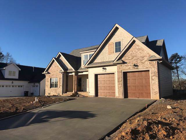 9150 White Ash Dr #24, Ooltewah, TN 37363 (MLS #1311430) :: Keller Williams Realty | Barry and Diane Evans - The Evans Group