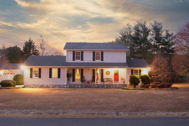 201 Casey Ln, Dalton, GA 30721 (MLS #1311444) :: The Edrington Team