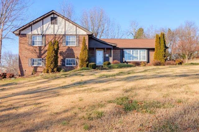 569 Crestview Cir, Ringgold, GA 30736 (MLS #1311516) :: Keller Williams Realty | Barry and Diane Evans - The Evans Group