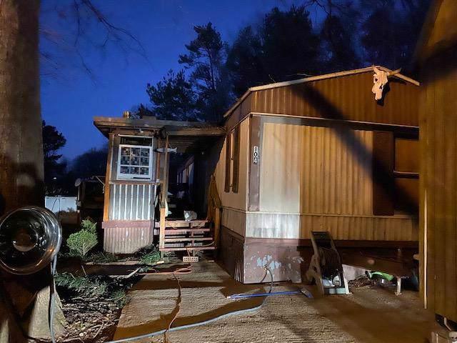 104 Stubblefield Rd, Ringgold, GA 30736 (MLS #1311517) :: Chattanooga Property Shop