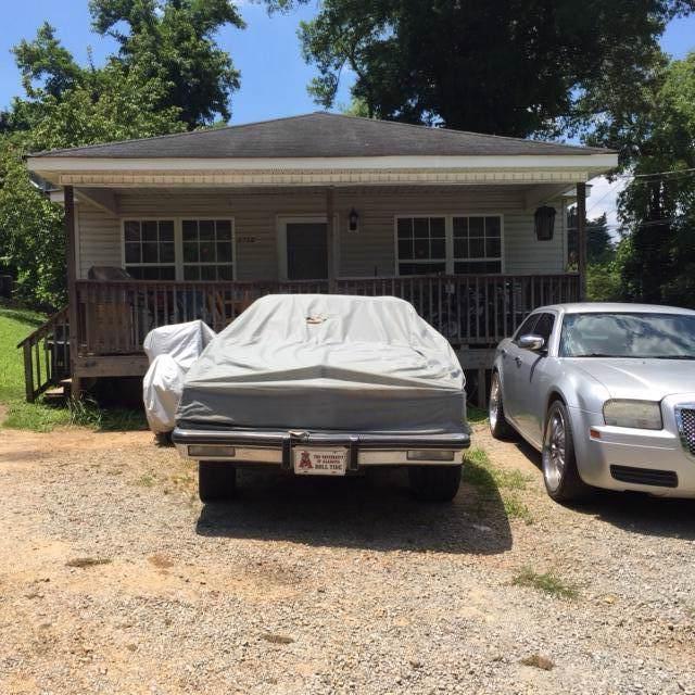 2712 E Main St, Chattanooga, TN 37404 (MLS #1311726) :: Grace Frank Group