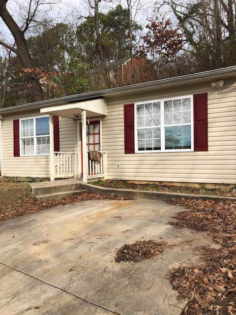4067 Manor Rd, Chattanooga, TN 37411 (MLS #1311740) :: Chattanooga Property Shop