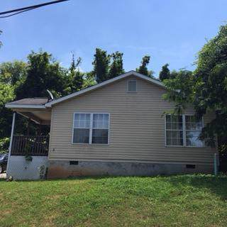1508 Ryan St, Chattanooga, TN 37404 (MLS #1311744) :: Chattanooga Property Shop