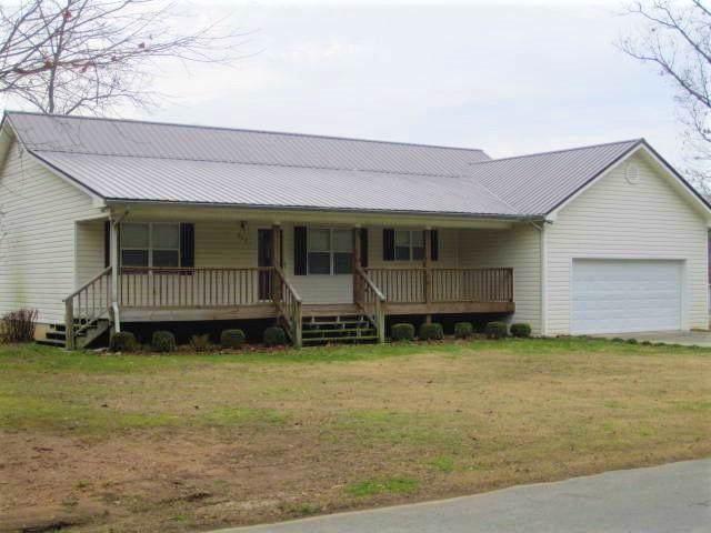 811 Gulch Rd, Trenton, GA 30752 (MLS #1311839) :: Chattanooga Property Shop