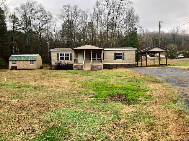 2623 Halls Valley Road, Trion, GA 30753 (MLS #1311900) :: Keller Williams Realty | Barry and Diane Evans - The Evans Group