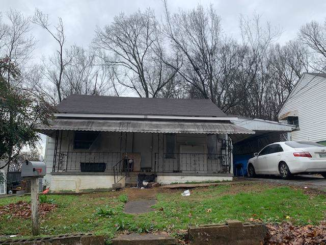 3307 E 43rd St, Chattanooga, TN 37407 (MLS #1311960) :: Chattanooga Property Shop