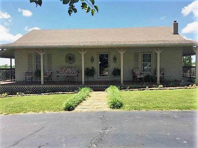 2147 Myers Rd, Pikeville, TN 37367 (MLS #1312158) :: Austin Sizemore Team