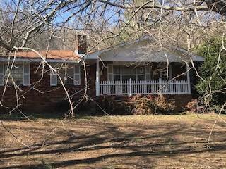 20 Janie Ave, Ringgold, GA 30736 (MLS #1312162) :: Keller Williams Realty | Barry and Diane Evans - The Evans Group
