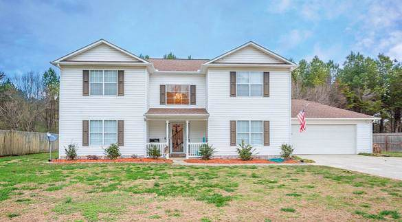 412 Appaloosa Dr, Dalton, GA 30720 (MLS #1312304) :: Chattanooga Property Shop