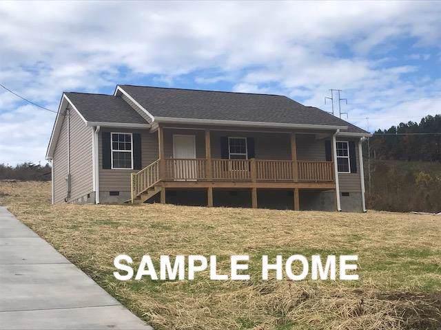Tract 3 Colston Lane, Tunnel Hill, GA 30755 (MLS #1312307) :: Chattanooga Property Shop