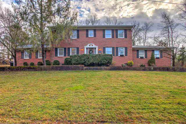 1520 Rockland Ct Nw, Cleveland, TN 37311 (MLS #1312344) :: Keller Williams Realty | Barry and Diane Evans - The Evans Group