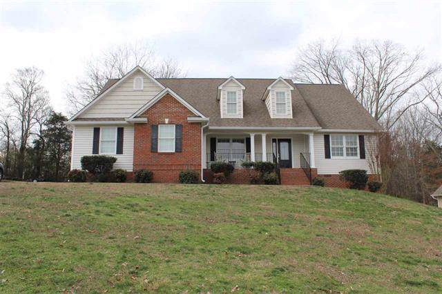 130 NE Flagstone Dr, Cleveland, TN 37323 (MLS #1312424) :: Keller Williams Realty | Barry and Diane Evans - The Evans Group