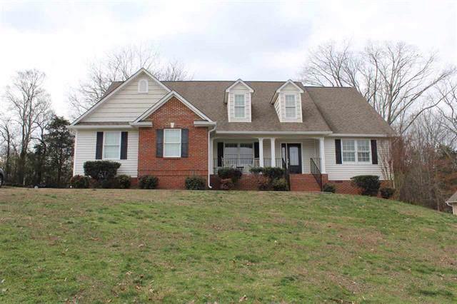 130 NE Flagstone Dr, Cleveland, TN 37323 (MLS #1312424) :: Chattanooga Property Shop