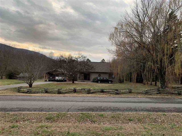 284 Savannah Shores Dr, Delano, TN 37325 (MLS #1312429) :: Keller Williams Realty | Barry and Diane Evans - The Evans Group
