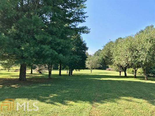 00 E Boomtown Rd Lot 8, Trion, GA 30753 (MLS #1312504) :: Grace Frank Group