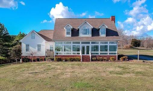 779 Sable Rd, Spring City, TN 37381 (MLS #1312579) :: The Edrington Team