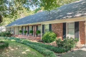 304 Marvin Ln, Lookout Mountain, GA 30750 (MLS #1312612) :: The Robinson Team