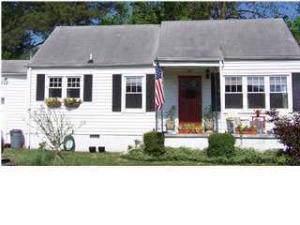1607 Mcdonald Rd, Chattanooga, TN 37412 (MLS #1312736) :: Grace Frank Group