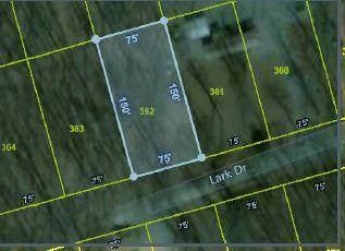 Lot 362 Lark Dr #362, Dunlap, TN 37327 (MLS #1312889) :: 7 Bridges Group