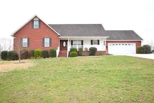 575 Ocoee Hills Cir, Cleveland, TN 37323 (MLS #1313061) :: Grace Frank Group