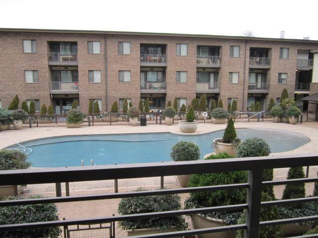 200 Manufacturers Rd Apt 319, Chattanooga, TN 37405 (MLS #1313162) :: Chattanooga Property Shop
