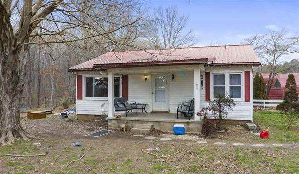 2875 SE Patterson Rd, Cleveland, TN 37323 (MLS #1313205) :: The Robinson Team