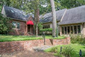 611 Signal Mountain Blvd, Signal Mountain, TN 37377 (MLS #1313340) :: Chattanooga Property Shop
