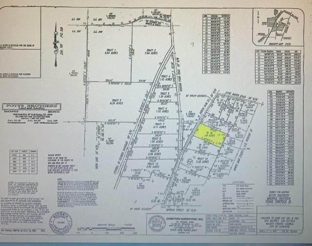 0 W North Main Street, Lafayette, GA 30728 (MLS #1313441) :: Chattanooga Property Shop