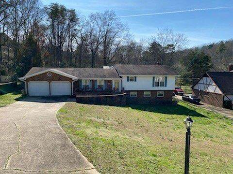 102 La Porte Dr, Chattanooga, TN 37415 (MLS #1313474) :: Keller Williams Realty | Barry and Diane Evans - The Evans Group