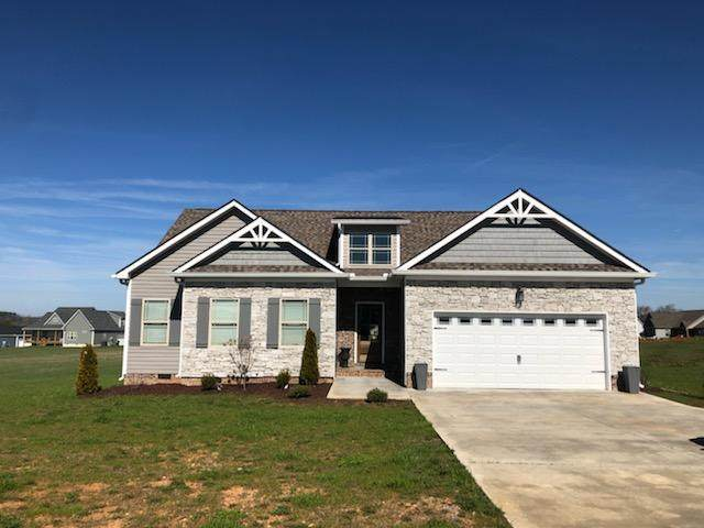 65 Farm View Cir, Rock Spring, GA 30739 (MLS #1313565) :: The Mark Hite Team