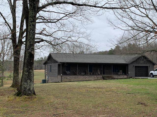 918 Coca Cola Rd, Dunlap, TN 37327 (MLS #1313576) :: Keller Williams Realty | Barry and Diane Evans - The Evans Group