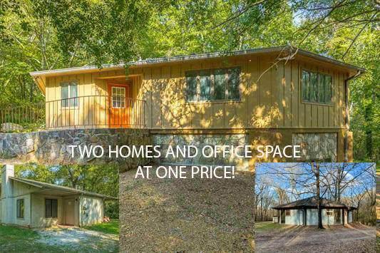 3131 Quiet Creek Tr, Chattanooga, TN 37406 (MLS #1313637) :: Chattanooga Property Shop