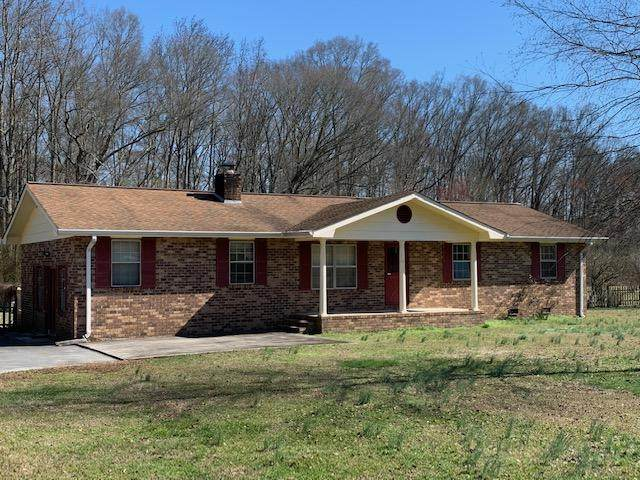 2885 Trion Hwy, Lafayette, GA 30728 (MLS #1313736) :: Keller Williams Realty | Barry and Diane Evans - The Evans Group