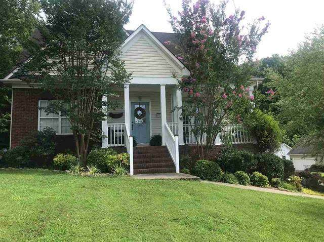 168 NW Mapleton Ridge Dr, Cleveland, TN 37312 (MLS #1313881) :: Keller Williams Realty | Barry and Diane Evans - The Evans Group