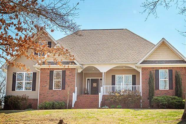 208 Quail Ridge Dr, Dayton, TN 37321 (MLS #1314003) :: The Edrington Team