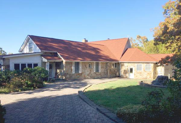 4011 Anderson Pike, Signal Mountain, TN 37377 (MLS #1314585) :: Chattanooga Property Shop