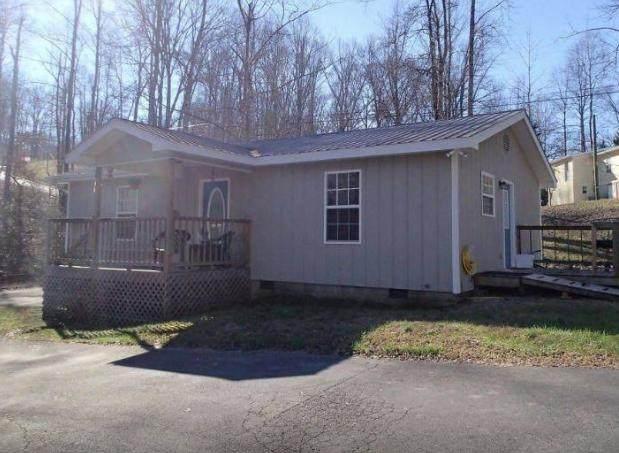 202 Peavyhouse Rd, Dayton, TN 37321 (MLS #1314773) :: Chattanooga Property Shop