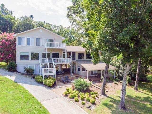 16112 Lakewood Dr, Sale Creek, TN 37373 (MLS #1314919) :: Chattanooga Property Shop