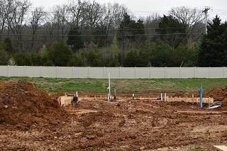 7164 Potomac River Dr Lot# 569, Hixson, TN 37343 (MLS #1315184) :: Chattanooga Property Shop