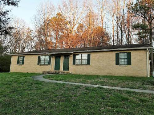2 Frawley Rd, Chattanooga, TN 37412 (MLS #1315185) :: Keller Williams Realty | Barry and Diane Evans - The Evans Group