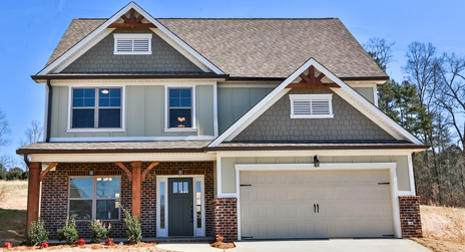 5479 Amber Grove Way #21, Hixson, TN 37343 (MLS #1315557) :: Keller Williams Realty | Barry and Diane Evans - The Evans Group