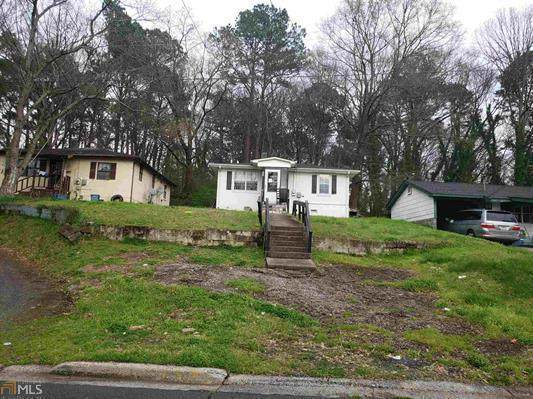 202 N Bogle St, Dalton, GA 30721 (MLS #1315778) :: The Robinson Team