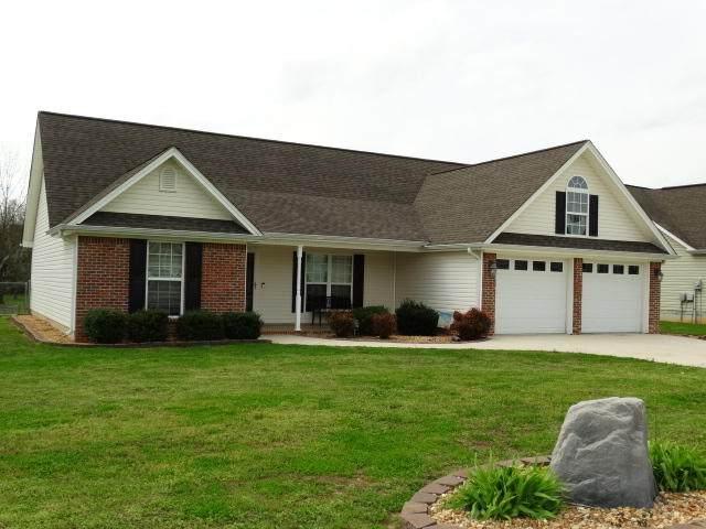 289 Gladstone Dr, Ringgold, GA 30736 (MLS #1315831) :: Chattanooga Property Shop