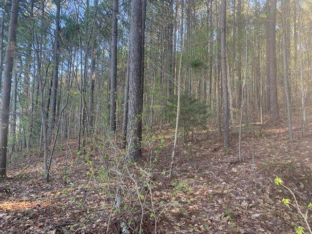 Tract 3 Crow Road, Dalton, GA 30720 (MLS #1315840) :: Keller Williams Realty | Barry and Diane Evans - The Evans Group