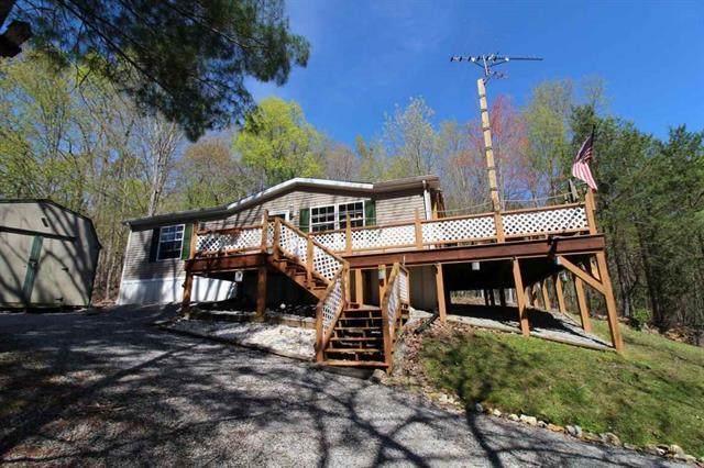 124 Pete Weber Ln #3, Spring City, TN 37381 (MLS #1315910) :: Chattanooga Property Shop