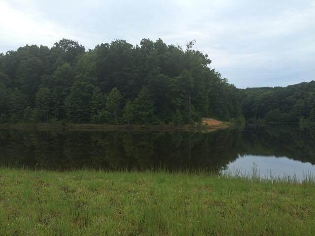 19 Sunbeam Lake Loop, Dunlap, TN 37327 (MLS #1315953) :: Keller Williams Realty | Barry and Diane Evans - The Evans Group