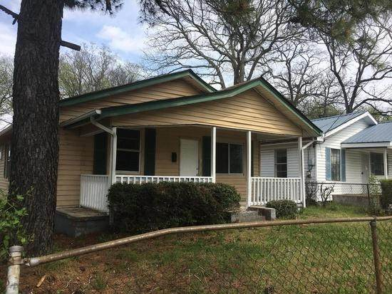 1705 Wilcox Blvd, Chattanooga, TN 37406 (MLS #1315995) :: Chattanooga Property Shop